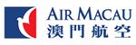 จองตั๋วเครื่องบิน Air Macau
