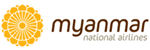 จองตั๋วเครื่องบิน Myanmar national