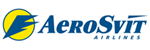 จองตั๋วเครื่องบิน Aerosvit Airlines