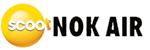 จองตั๋วเครื่องบิน Nok Scoot