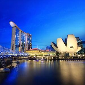 ทัวร์สิงคโปร์ หน้าหนาว