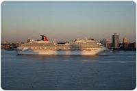 จัดกรุ๊ปทัวร์อเมริกา : ทัวร์ล่องเรือสำราญ