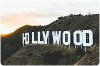 จัดกรุ๊ปทัวร์อเมริกา : ชมถนนhollywood