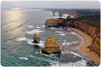 จัดทัวร์ออสเตรเลีย : เสาหินสาวกทั้ง 12 รัฐ