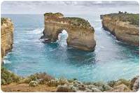 จัดทัวร์ออสเตรเลีย : The Great Ocean Road