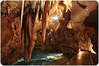จัดทัวร์ออสเตรเลีย : ถ้ำจีโนแลน