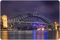 จัดทัวร์ออสเตรเลีย : Sydney Harbour Bridge