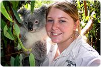 จัดกรุ๊ปทัวร์ออสเตรเลีย : ทัวร์สวนสัตว์/สวนน้ำ