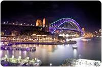 จัดกรุ๊ปทัวร์ออสเตรเลีย : ชมงานเทศกาลประจำปี