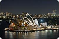 จัดกรุ๊ปทัวร์ออสเตรเลีย : ดูละครเวที การแสดง