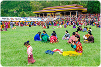 จัดกรุ๊ปทัวร์ภูฏาน : ชมเทศกาลพูนาคา