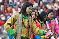 จัดกรุ๊ปทัวร์ภูฏาน : สัมผัสวิถีชีวิตแบบดั้งเดิมและวัฒนธรรม