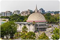 จัดกรุ๊ปทัวร์บรูไน : พิพิธภัณฑ์รอยัลเรกกาเลีย