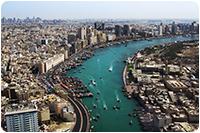 จัดกรุ๊ปทัวร์ดูไบ : Dubai Creek