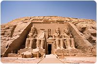 จัดกรุ๊ปทัวร์อียิปต์ : อาบูซิมเบล