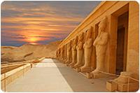 จัดกรุ๊ปทัวร์อียิปต์ : หุบเขากษัตริย์