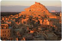 จัดกรุ๊ปทัวร์อียิปต์ : โอเอซิส ซีวา