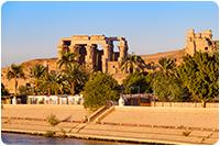 จัดกรุ๊ปทัวร์อียิปต์ : วิหาร คอม ออมโบ