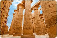 จัดกรุ๊ปทัวร์อียิปต์ : มหาวิหารคาร์นัค