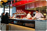 จัดกรุ๊ปทัวร์ยุโรป : รับประทานอาหารร้านชั้นนำ