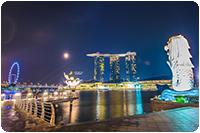 จัดทัวร์สิงคโปร์ : เมอไลอ้อน
