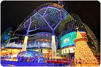 จัดทัวร์สิงคโปร์ : ช็อปปิ้งออร์ชาร์ด
