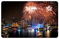 จัดกรุ๊ปทัวร์สิงคโปร์ : ดูงานเทศกาล