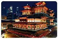 จัดกรุ๊ปทัวร์สิงคโปร์ : ชิมอาหารสิงคโปร์