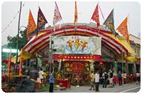 จัดทัวร์สิงคโปร์ : ชมวัฒนธรรม