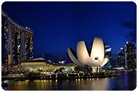 จัดทัวร์สิงคโปร์ : ชมบรรยากาศ