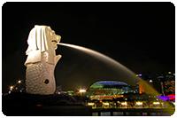 จัดทัวร์สิงคโปร์ : ชมแลนด์มาร์ค