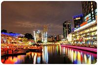 จัดทัวร์สิงคโปร์ : เทศกาลต่างๆ