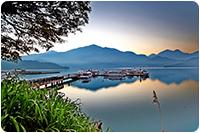 จัดทัวร์ : ทะเลสาปสุริยัน จันทรา