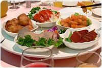 จัดกรุ๊ปทัวร์ไต้หวัน: ชิมอาหารไต้หวัน