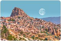 จัดกรุ๊ปทัวร์ตุรกี : ชมเมืองมรดกโลก