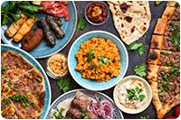 จัดกรุ๊ปทัวร์ตุรกี : สัมผัมรสชาติอาหารตุรกี