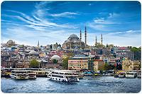 จัดกรุ๊ปทัวร์ตุรกี : เที่ยวมหานครแห่งแรกของเอเชีย