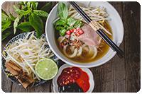 จัดกรุ๊ปทัวร์เวียดนาม : ชิมอาหารเวียดนาม