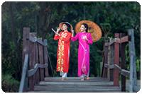 จัดกรุ๊ปทัวร์เวียดนาม : ชมวัฒนธรรม