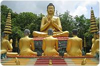 จัดกรุ๊ปทัวร์กัมพูชา : ไหว้พระขอพร สิ่งศักดิ์สิทธิ์