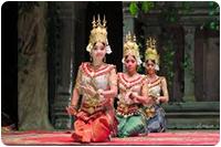 จัดกรุ๊ปทัวร์กัมพูชา : สัมผัสวัฒนธรรม