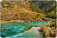จัดกรุ๊ปทัวร์ญี่ปุ่น : ทะเลสาป5สี