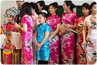 จัดกรุ๊ปทัวร์จีน : สัมผัสวัฒนธรรม