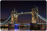 จัดทัวร์อังกฤษ : สะพานทาวเวอร์บริดจ์