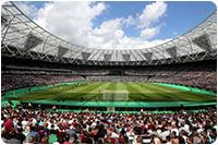 จัดกรุ๊ปทัวร์อังกฤษ : ดูบอล/กีฬา