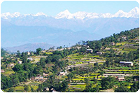 จัดทัวร์เนปาล : เทือกเขานากาก๊อต