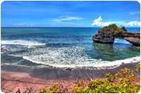 จัดกรุ๊ปทัวร์อินโดนีเซีย : เที่ยวทะเล