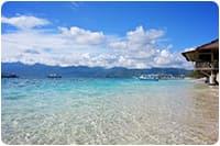 จัดทัวร์อินโดนีเซีย : ดำน้ำที่บูนาเก็น
