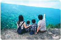 จัดกรุ๊ปในประเทศ : เที่ยวกรุ๊ปครอบครัว