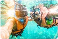 จัดกรุ๊ปในประเทศ : ดำน้ำ เที่ยวทะเล